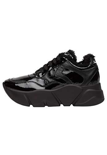 VOILE BLANCHE zapatillas deportivas de mujer con plataforma 0012014293.01.0A01 MONSTER talla 39