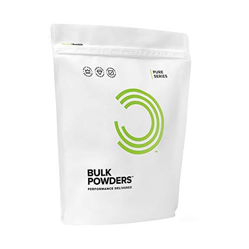 BULK POWDERS Eiklarpulver, Ei Eiweiß, 1 kg