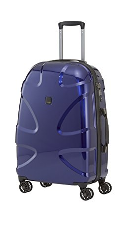 Titan 14 All Year Koffer, One Size, midnight blue (Blau) - 813407-MNBLU