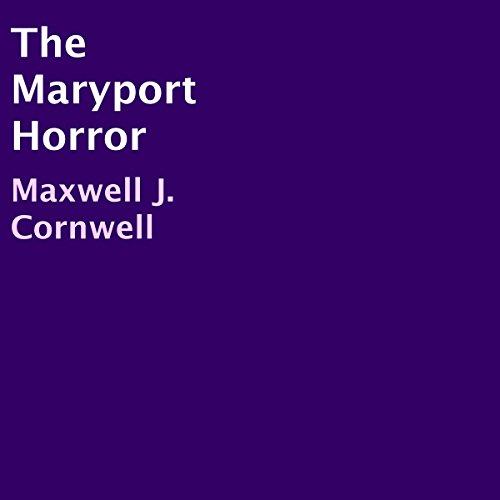 The Maryport Horror cover art