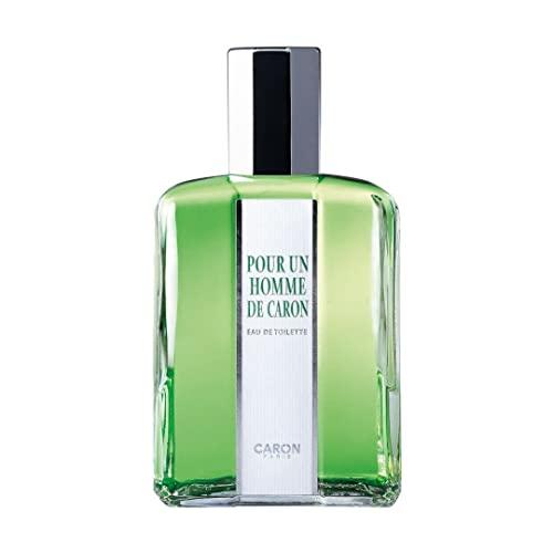 Caron Pour Homme By Caron For Men. Eau De Toilette 25 Ounces: Caron