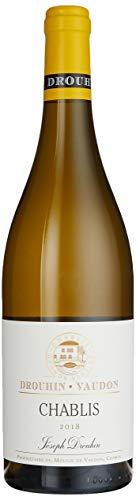 Joseph Drouhin Chablis Chardonnay 2018 Burgund Wein trocken (1 x 0.75 l)