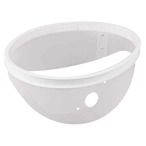 3M Plastic Fit Test Replacement Collar (for Use with 3M FT-10 and FT-30 Qualitative Fit Test Apparatus)
