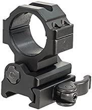 UTG 30mm Flip-to-Side, Picatinny/Weaver QD Ring Mount