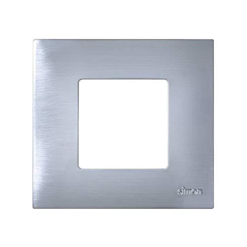 Simon - 2700617-042 funda 1 elemento inox Ref. 6552790371