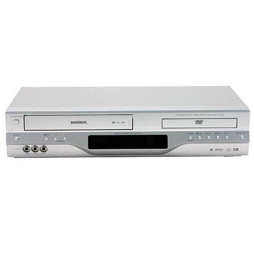Toshiba SDV393 Progressive DVD/VCR Combination
