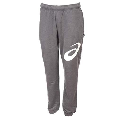ASICS - Pantalon Sigma Gris Anthracite chiné - M