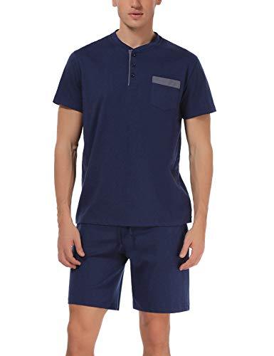 Pijama De Hombre  marca Hawiton