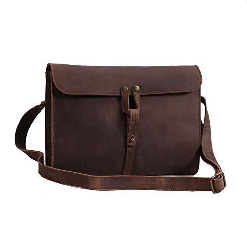 BaseballFan Genuine Leather Crossbody Bag Vintage Cowhide Baseball Glove Leather Sport Bag Shoulder Bag For Women