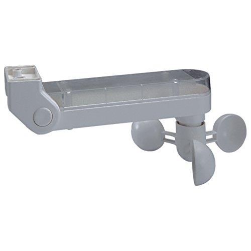 Seav Besun centralina per tende da sole e tapparelle con anemometro e sensore sole integrati