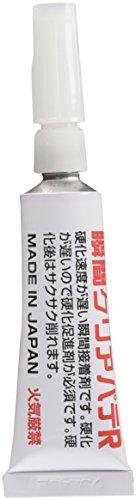 ガイアノーツ マテリアルシリーズ M-03r 瞬間クリアパテR 10g ホビー用塗装ツール 81008