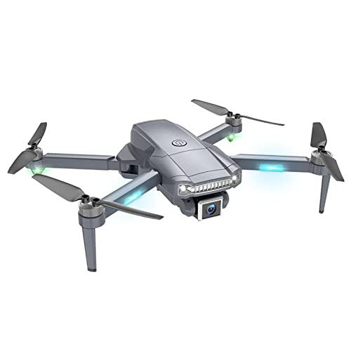 Staright S179 GPS RC Drone con Fotocamera 6K 5GWiFi FPV Posizionamento del Flusso Ottico Quadcopter Brushless Motor Point of Interest Waypoint Flight Max 800m Control Distance con Custodia
