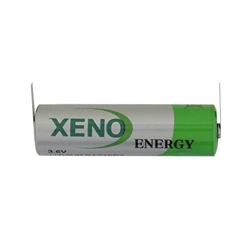 3,6 V, 2400 mAh Pila de litio AA Xeno XL-060AX