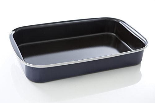 BK Cookware B1208.240 Fortalit Teglia 40 x 24