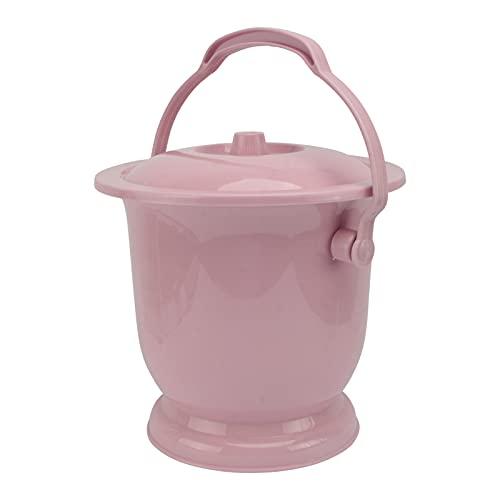 HEMOTON Pot à urine avec couvercle pour chambre à coucher,...