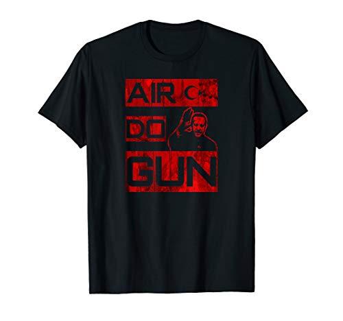 Air Do Gun - Erdogan Fan Shirt