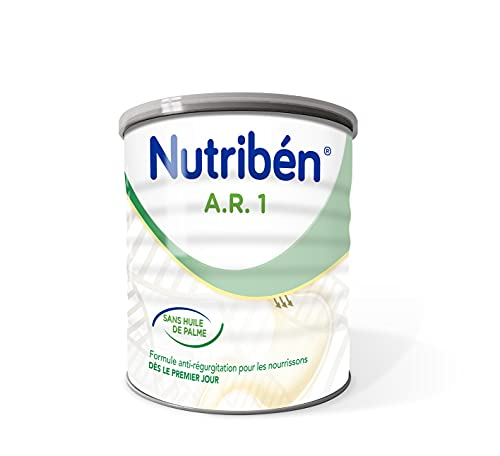 NUTRIBÉN AR 800 gr