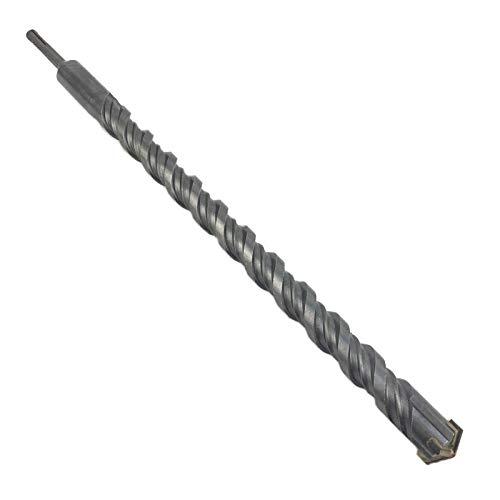 SDS Plus Bohrer 30 x 600 mm für Bohrhammer vierschneidig