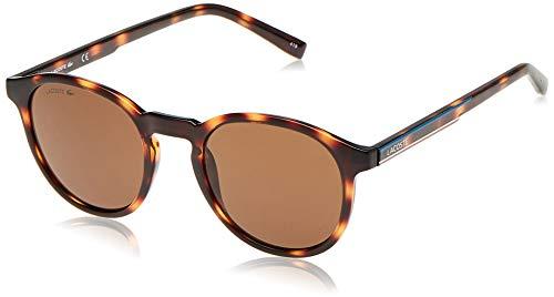Lacoste L916S gafas de sol  marrón  5021 Unisex Adulto