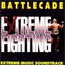 Battlecade Extreme Fighting - Soundtrack