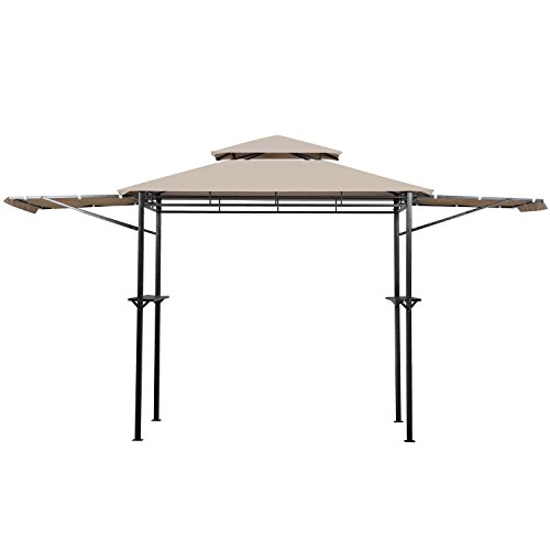 bbq grill canopy - 6