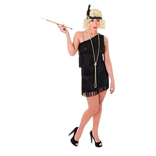 FANCY DRESS LADY CLAPET 1920S aménager à 14-16 [Jouet]
