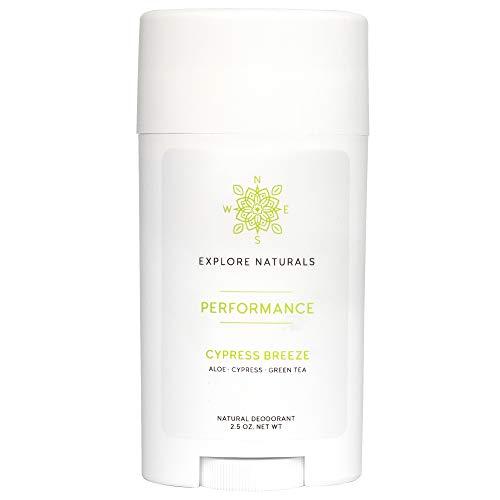 Natural Deodorant for Women & Men review