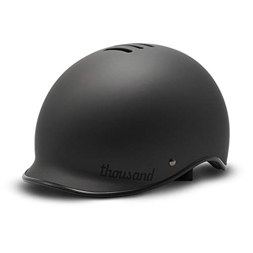 Thousand - Heritage Collection/Stealth Black With Adjuster S Size