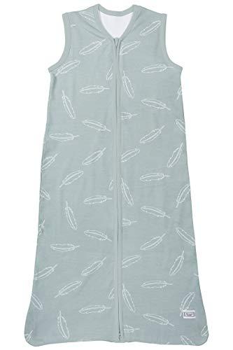 Meyco 511151 - Saco de dormir de verano (90 cm), diseño de...