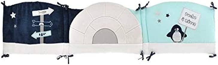 DOMIVA Pingou Couverture Imprim/ée 100 x 140 cm