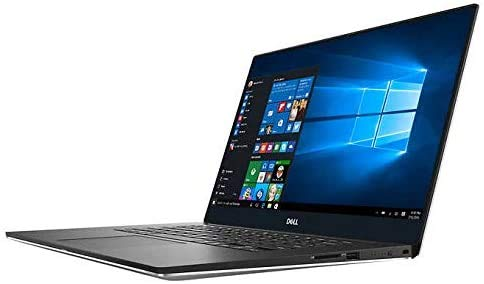 "Dell XPS 15 7590, 15.6"" 4K UHD Touch, 9th Gen Intel Core i7-6 Core 9750H, NVIDIA GeForce GTX 1650 4GB GDDR5 (Non-Touch Display)"