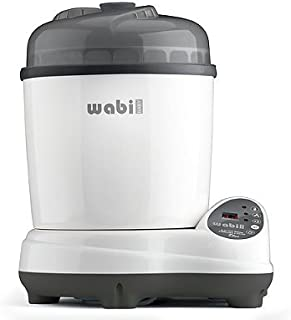 Wabi Baby 3-in-1 Steam Sterilizer and Dryer Plus