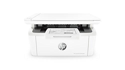 HP LaserJet Pro MFP M28a Multifunktionsdrucker, weiß
