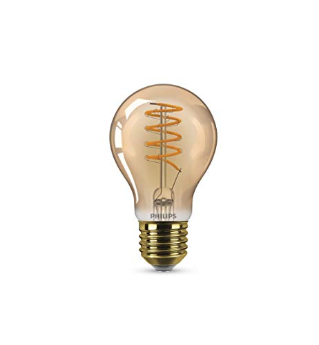 Philips Lighting 929002223801 Ampoule LED Philips, Plastique, 25 W, Ambrée