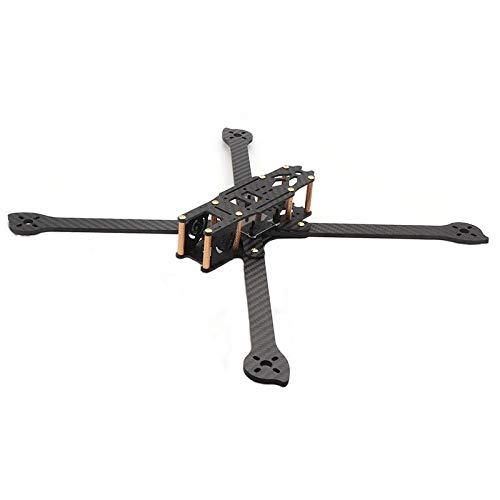 Usmile HSKRC XL9 390mm 9 inch Long Range Carbon Fiber FPV Racing Drone Quadcopter Quad Frame