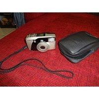 Olympus Super Zoom 115 cámaras pequeñas