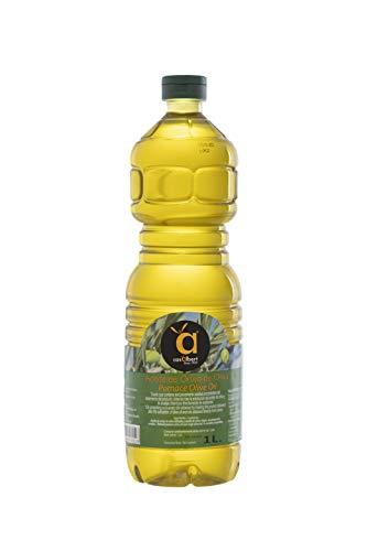 a cas albert Casalbert Aceite de Orujo de Oliva, Aceite Ideal Para Freír, Reutilizable Hasta en 2 Frituras, 1 Litro