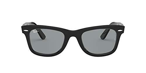 Ray-Ban 0RB2140F-52-601-52 Gafas, 901/4J, 52 para Hombre