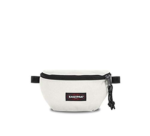 Eastpak Rowlo Laptop Rugzak One Size Into Nylon Grijs