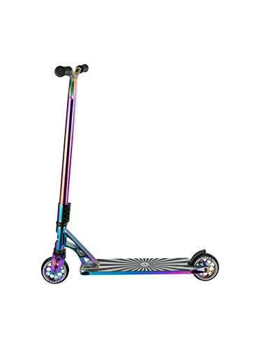 Ridge XT300 360 Spin Robust Pro Stunt Scooter con