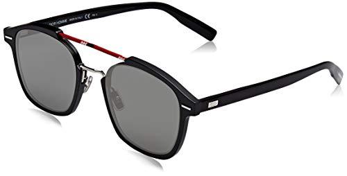 Dior Herren AL13.13 0T 807 52 Sonnenbrille, Schwarz (Black/Gym Grey)