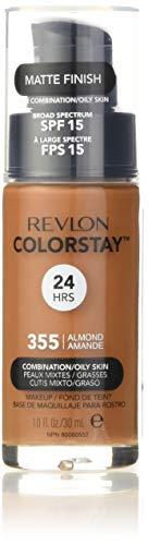 Revlon Fond de Teint Colorstay Peaux Graminées N°355 Amande 30 ml
