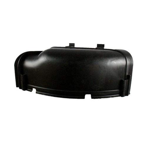 110-6682 Discharge Cover for Toro Fits Timecutter Zero Turn Mowers Used 74380 74381 74386 74389 74655 74656 74657 74675 79018 79176 79311 + (Free Two E-Books)