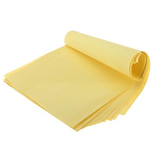 Youmile 100-Pack-Blatt-Transferpapier im A4-Format f. DIY PCB elektronischer Prototyp
