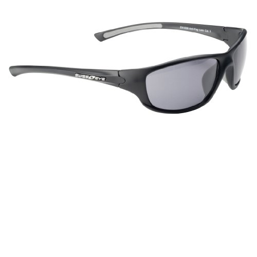 Swiss Eye Swiss Eye Sportbrille Cobra, Black matt, one Size