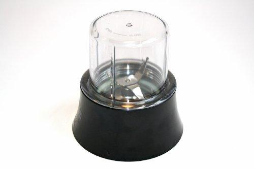 LENTZ Multimix 2 für 450, 600 und 800W Entsafter Mixer Aufsatz Häckseln Mahlen