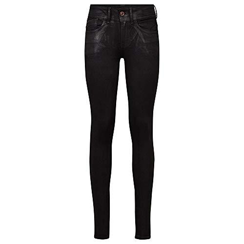 G-STAR RAW Women's Lynn Mid Skinny Jeans - Black - W28
