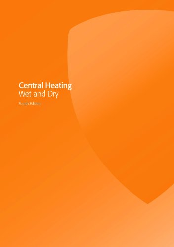 Central Heating Wet and Dry (Gas Installer Series – Domestic)