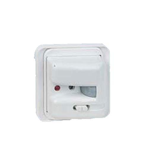 Simon 81863-30 - Interruptor Detector Movimiento Y Sonido