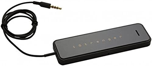 Spy-MAX iStranger Voice Changer for all Cell & Smartphones